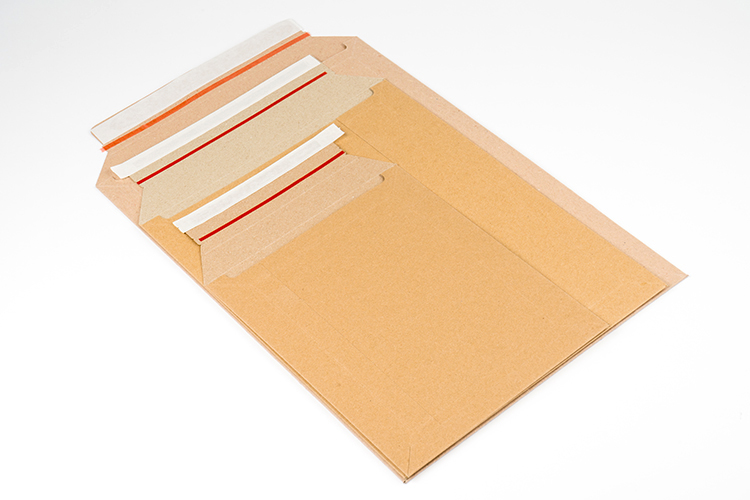 Rigid Cardboard Envelopes