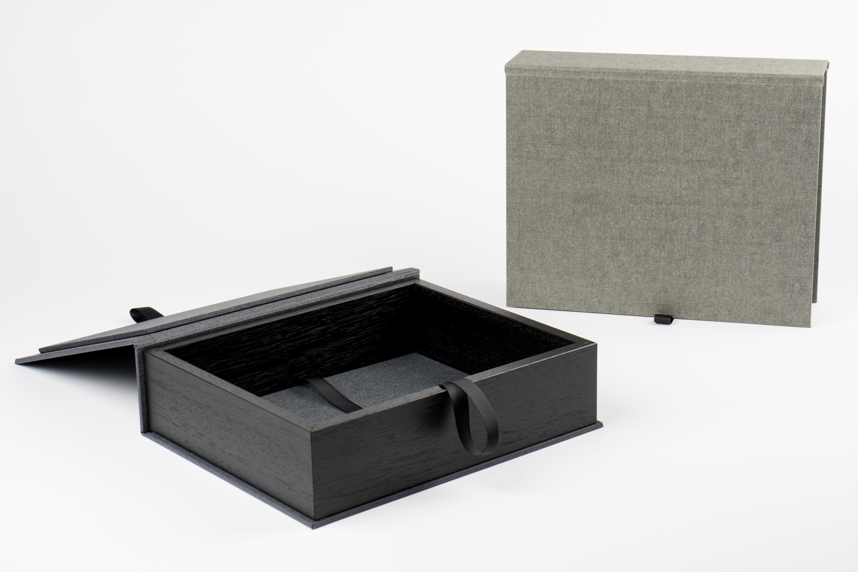 Photo Presentation Boxes